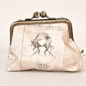 Kicsi pénztárca