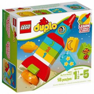 LEGO Duplo - Első rakétám (10815)