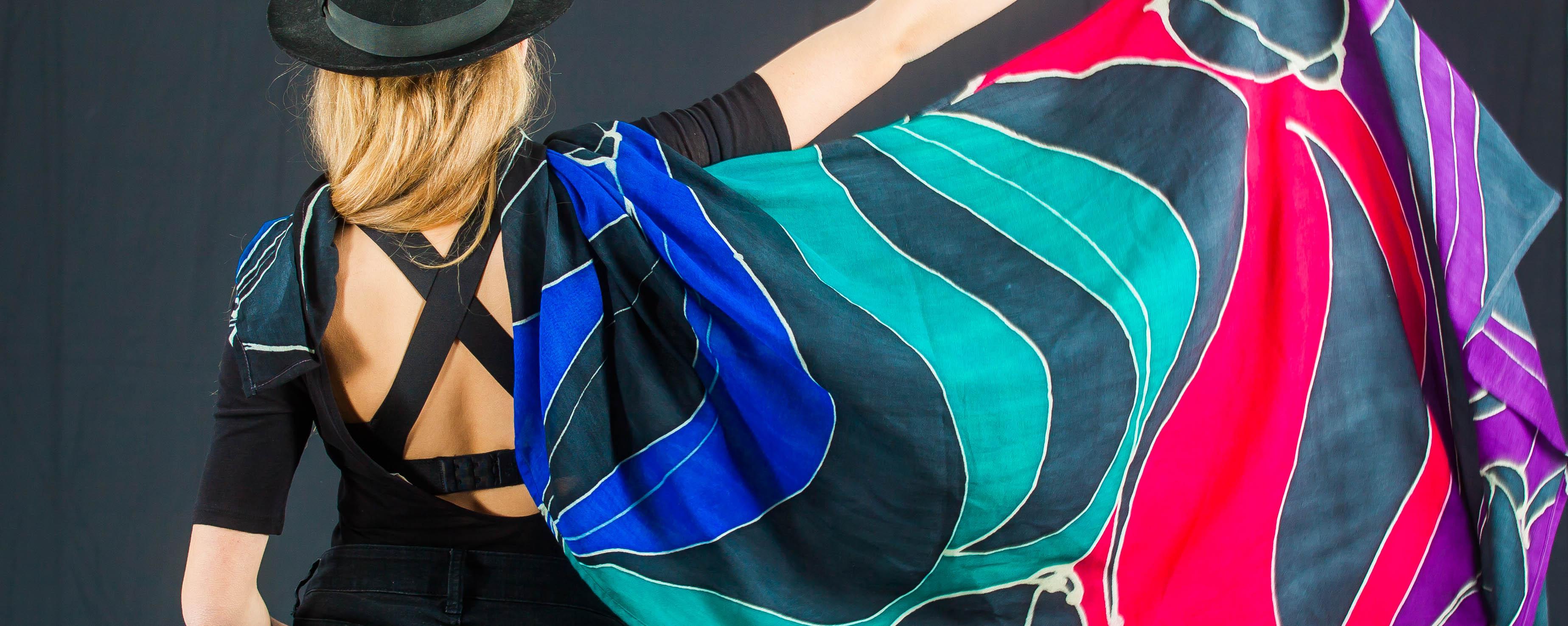 bertyó textil design