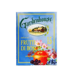 Ceai la plic Gardenhouse- FRUCTE DE PĂDURE