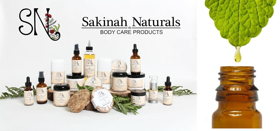 Sakinah Naturals