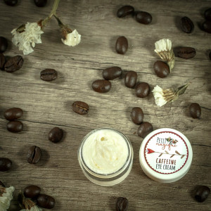 Caffeine - Puffy Eyes Cream 10 ml