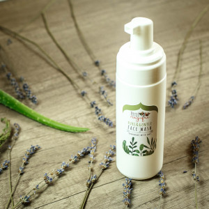 Pure&Gentle Face Wash 150 ml