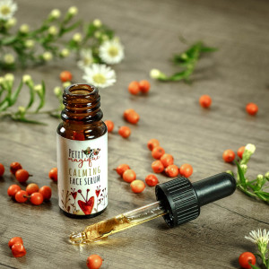 Calming Face Serum 10 ml