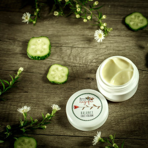 Balance Face Cream 30 ml
