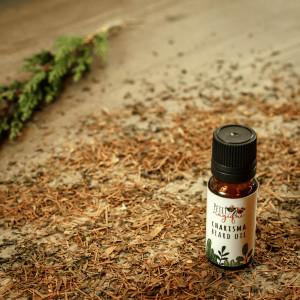Charisma Beard Oil 10 ml