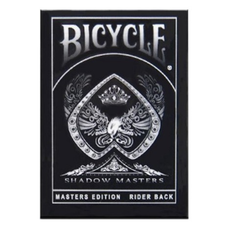 Bicycle Shadow Masters - Bicycle Cards Egypt