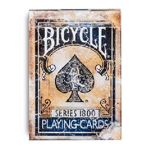 bicycle vintage 1800 marked blue bicycle cards egypt. Black Bedroom Furniture Sets. Home Design Ideas