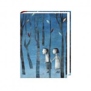 Üres könyv 45