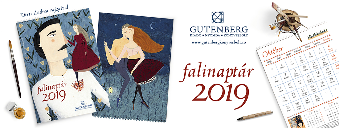 Gutenberg Könyvesbolt