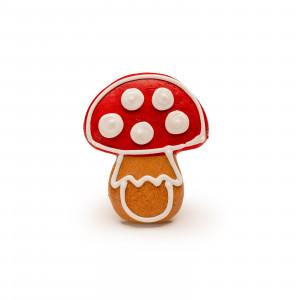 Ciupercă din turtă dulce
