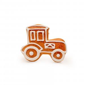 Tractor de turtă dulce (natur)