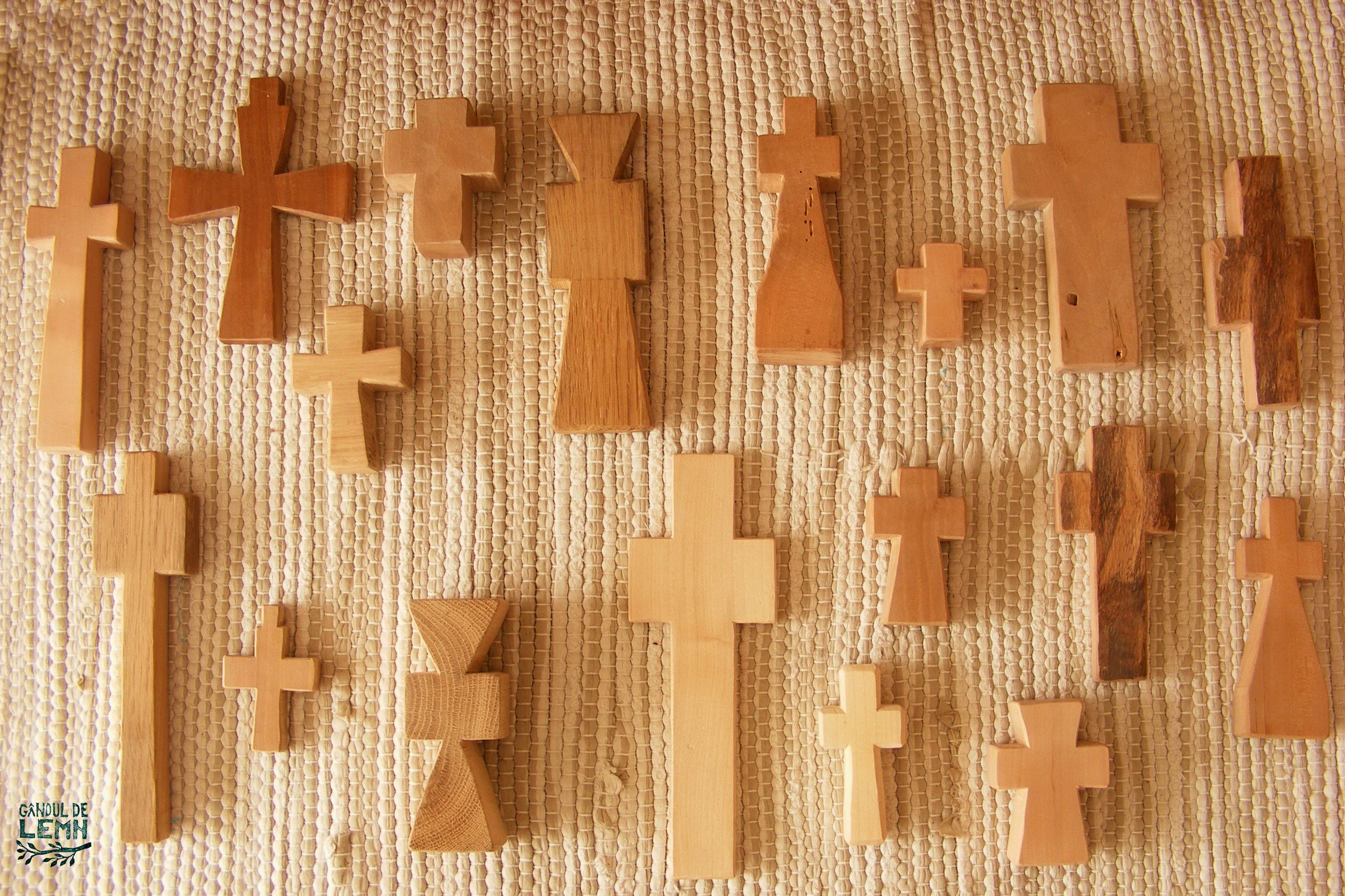 Gândul de lemn