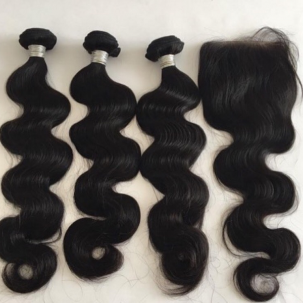 Glam doll hair extensions body wave lace closures pmusecretfo Gallery