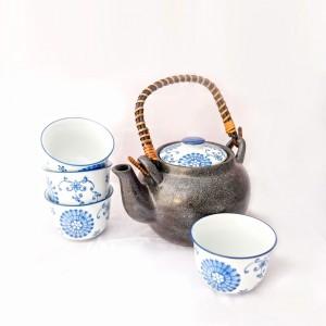 Zen Blue