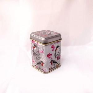 Birdy Box