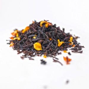 Narancs izű fekete tea