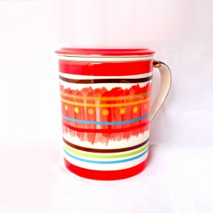Red Line Cup
