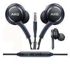 ... Samsung AKG In Ear Wired Earphones With Mic  Genuine ... 874435087c27