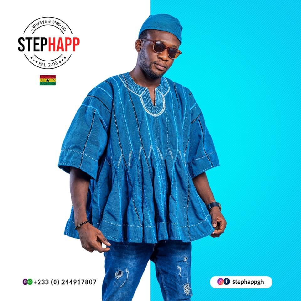 StephApp GH